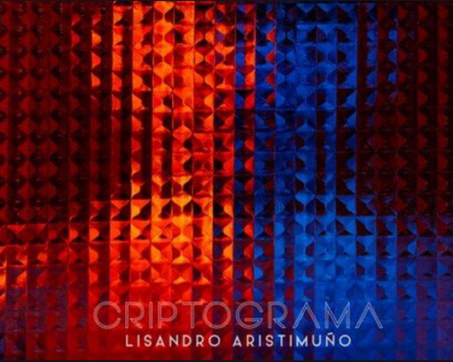 """""""Criptograma"""" es el nombre del nuevo trabajo de Lisandro"""