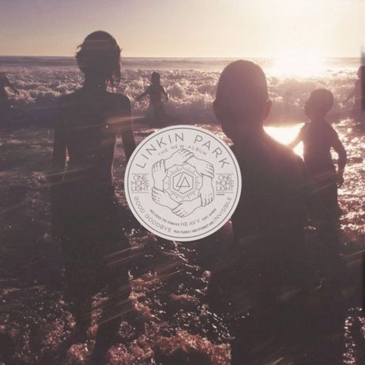 """One More Light"" el álbum de Likin Park de 2017"