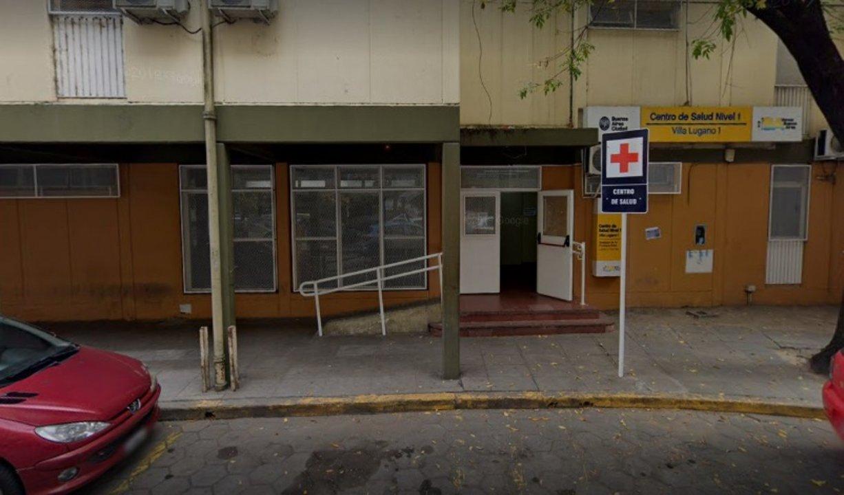 El Gobierno de la Ciudad quiere cerrar el único centro de salud de Villa Lugano